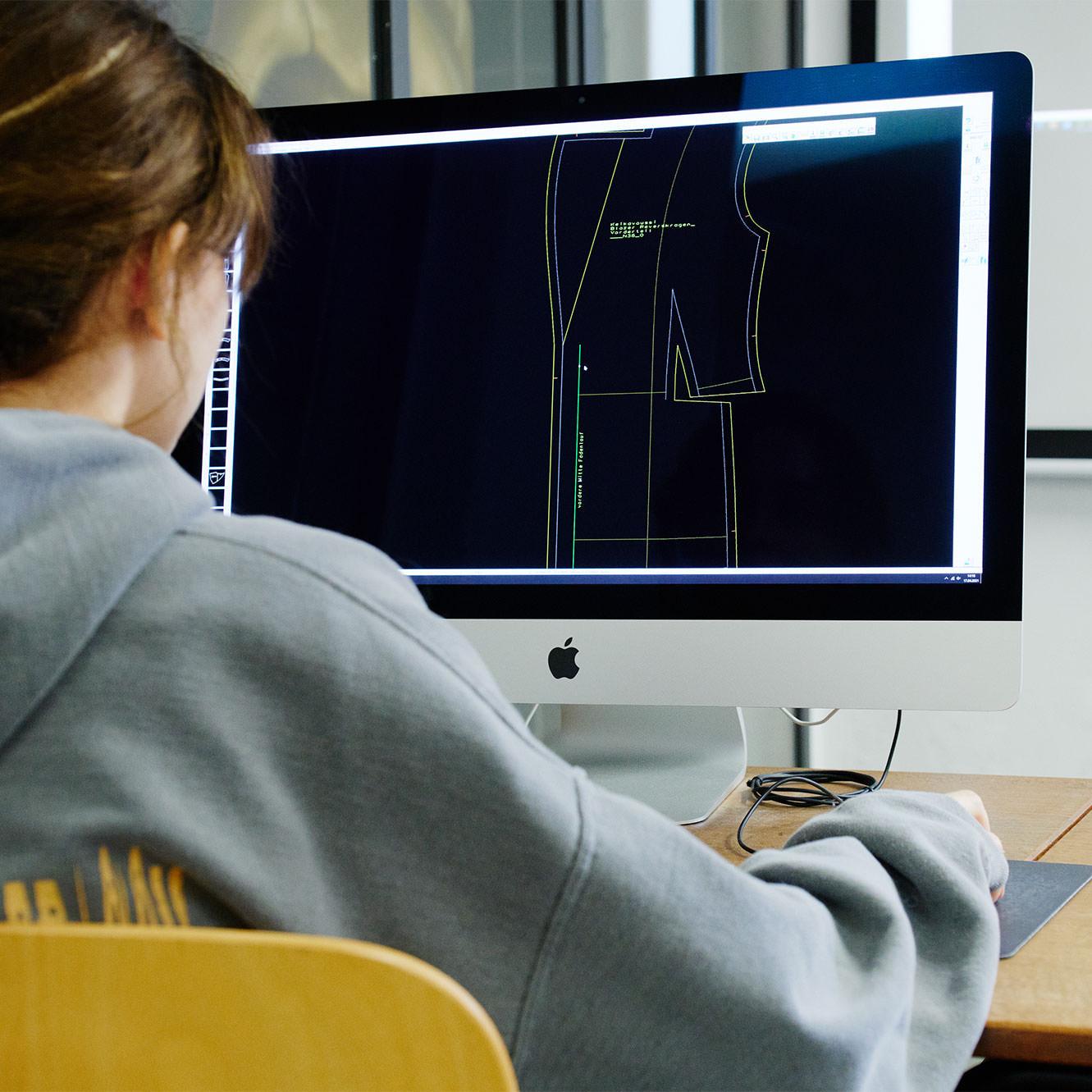 Schnittmacherei 3D Apparel